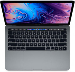 Ноутбук Apple MacBook Pro 13 Touch Bar Core i5 2,3/16/512SSD SG