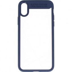 Чехол INTERSTEP Pure-Case для Apple iPhone 7/8