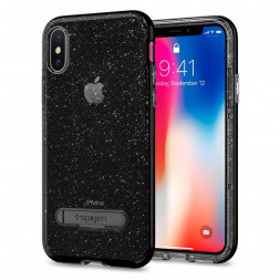 Чехол Spigen 057CS22148 для Apple iPhone X