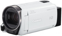 Видеокамера Full HD Canon Legria HF R706 White